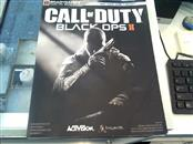 Call of Duty Black Ops II BradyGames Signature Series Gamer Guide Manual Book
